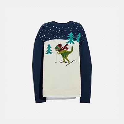 렉시 인타르시아 스웨터