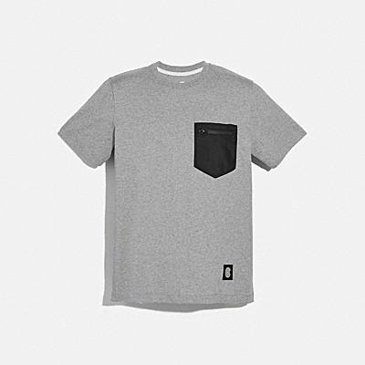 나일론 티셔츠