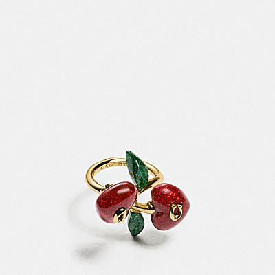 SIGNATURE CHERRY RING