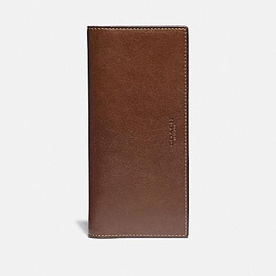 コーチ COACHの全ての財布&革小物 |ブレスト ポケット ウォレット