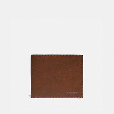 コーチ COACHの全ての財布&革小物 |3-IN-1 ウォレット