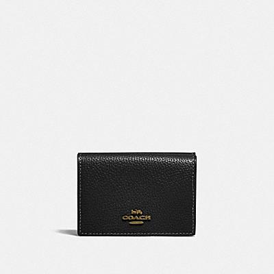 コーチ COACHの財布&革小物 |オリガミ ウォレット