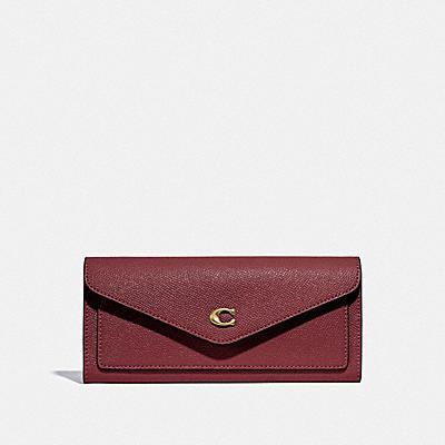 コーチ COACHの財布&革小物 |ウィン ソフト ウォレット