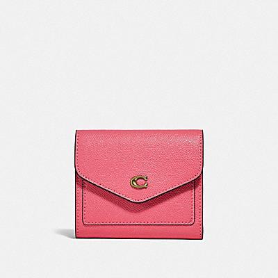 コーチ COACHの財布&革小物 |ウィン スモール ウォレット