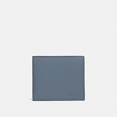 コーチ COACHの全ての財布&革小物 |コイン ウォレット カラーブロック