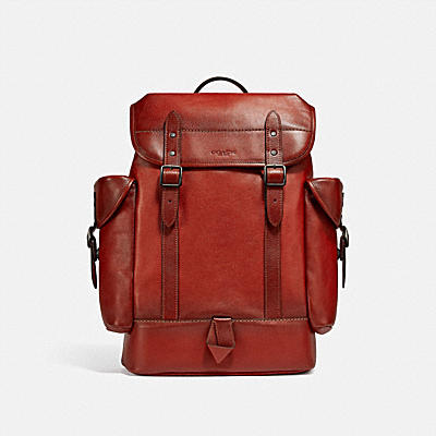 HITCH BACKPACK