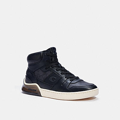 CITYSOLE HIGH TOP SNEAKER