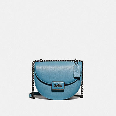 ALIE SADDLE BAG