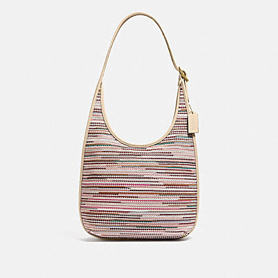 ERGO SHOULDER BAG 33 WITH WEAVING