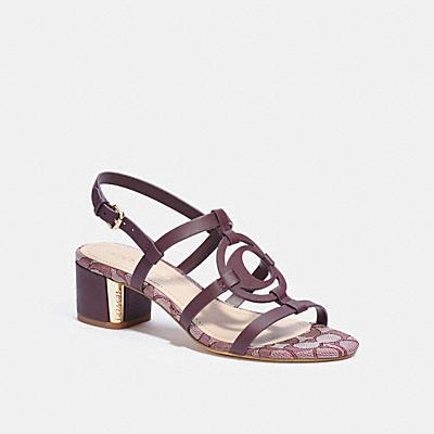 EDINA 涼鞋