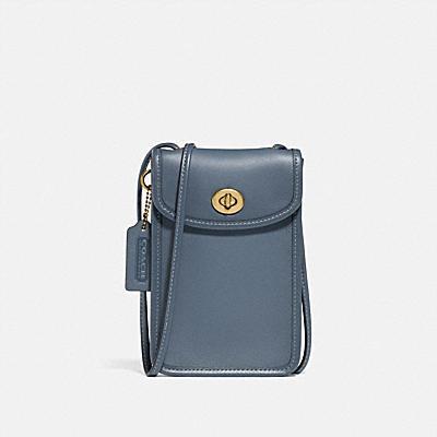 コーチ COACHの全ての財布&革小物 |ツーリスト ポーチ