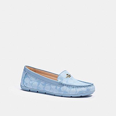 MARLEY 平底鞋