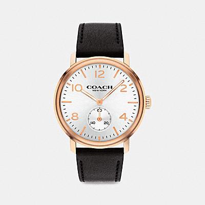 コーチ COACHの腕時計 |ハリソン ウォッチ 42MM