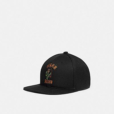 BAPE X COACH BASEBALL HAT