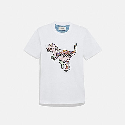 PATCHWORK REXY T-SHIRT
