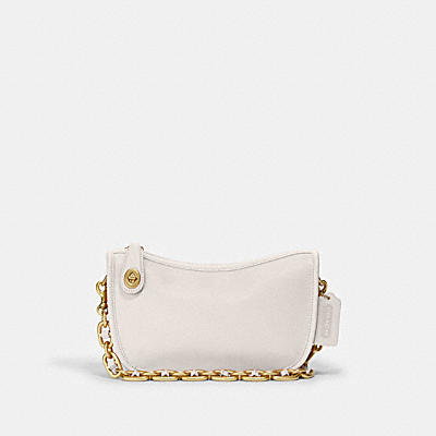 SWINGER BAG WITH CHAIN