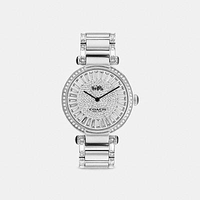 CARY WATCH, 34MM