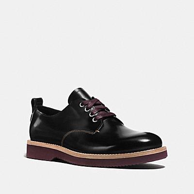 DERBY 休閒鞋