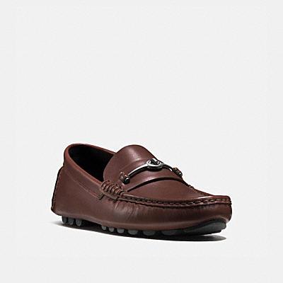 CROSBY TURNLOCK DRIVER 休閒鞋