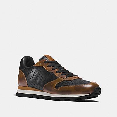 C118 WILD BEAST 印花運動鞋
