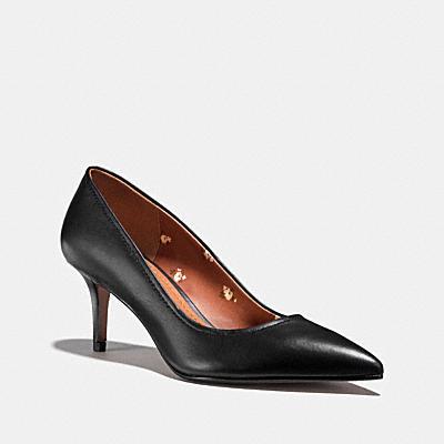 WAVERLY 低跟鞋