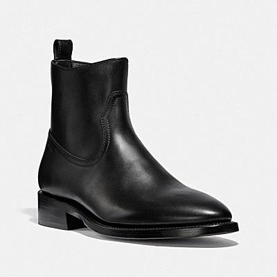 西部風格靴子