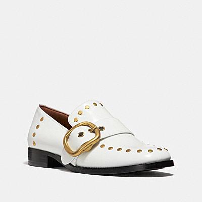ALEXA 釘飾樂福鞋