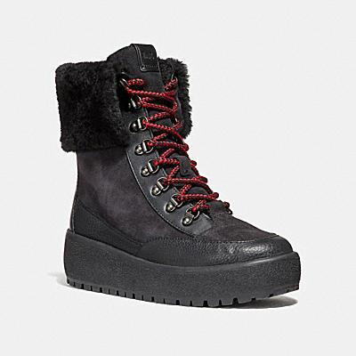 TYLER 靴