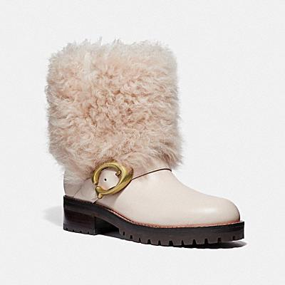 LEIGHTON 靴