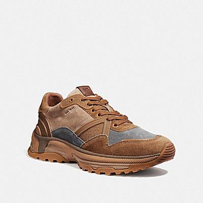 C143 跑鞋