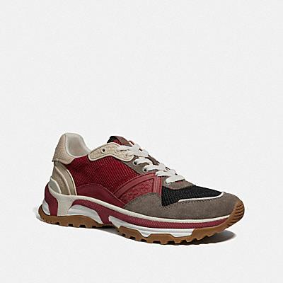 C143 混合材質運動鞋