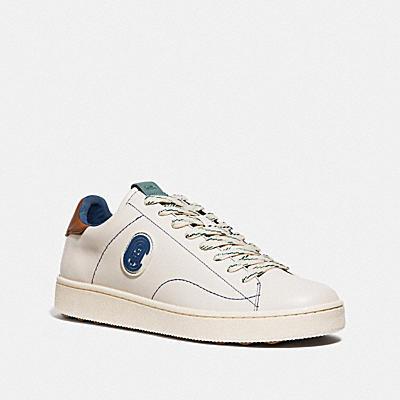 C101 撞色運動鞋