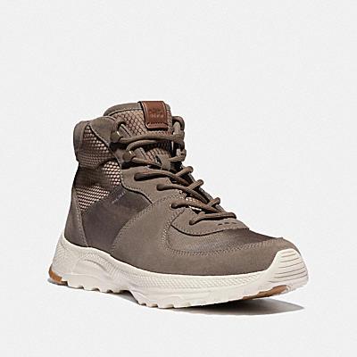 C250 休閒短靴