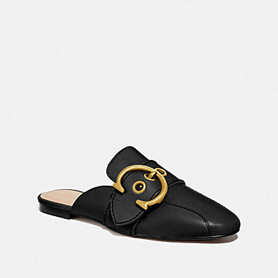 SULLIVAN LOAFER SLIDE