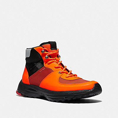 C250登山靴