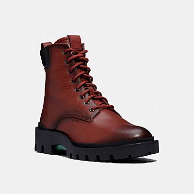 CITYSOLE 短靴