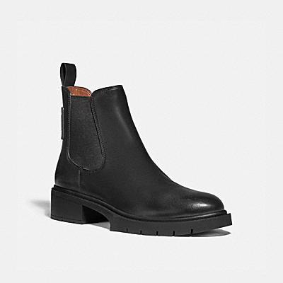 LYDEN 短靴