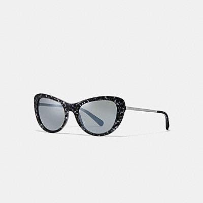 OMBRE貓眼太陽眼鏡