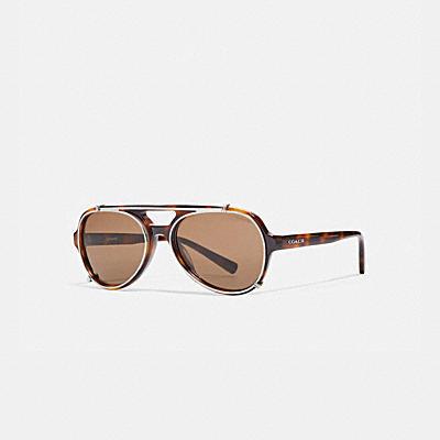 遮陽飛行員太陽眼鏡