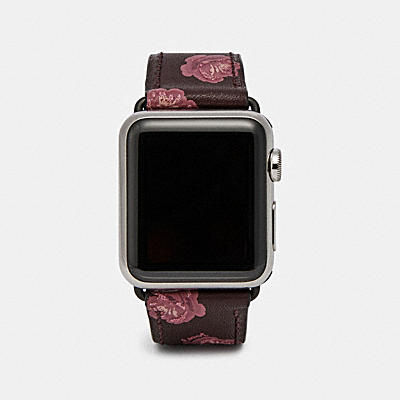 APPLE WATCH? STRAP WITH PRINTS