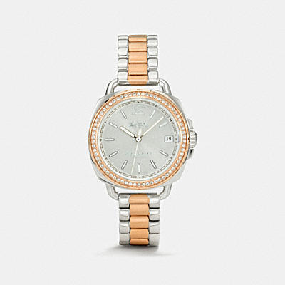 TATUM 腕錶,34毫米