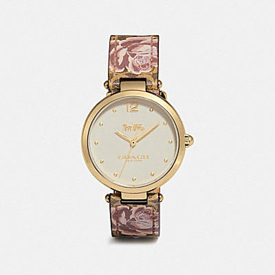 PARK 腕錶,34毫米