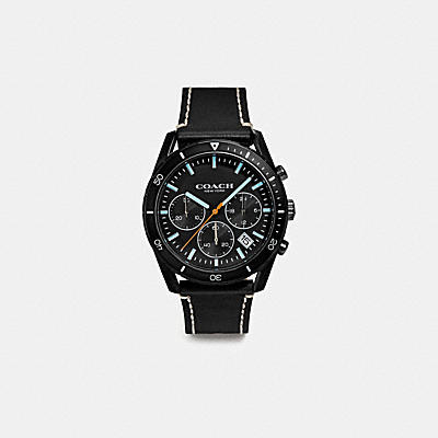 THOMPSON SPORT WATCH, 41MM