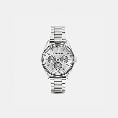PRESTON 運動風腕錶,36毫米