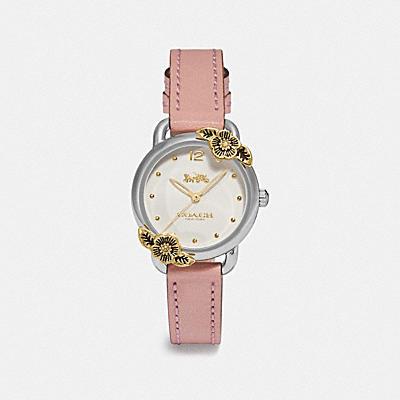 DELANCEY 腕錶,28毫米