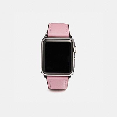 コーチ COACHの腕時計 |【オンライン限定】APPLE WATCH(R) ストラップ