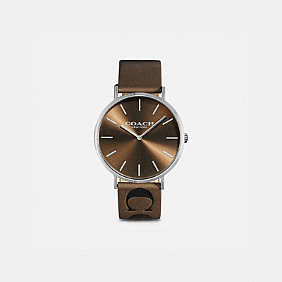 CHARLES WATCH, 41MM