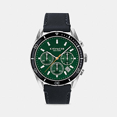 コーチ COACHの腕時計 |プレストン ウォッチ 44MM