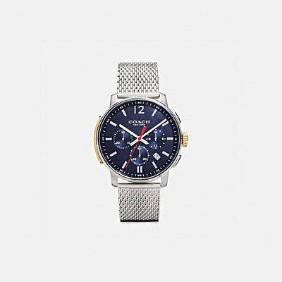 BLEECKER SLIM WATCH