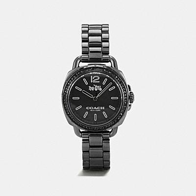 TATUM 陶瓷鑲嵌手錶